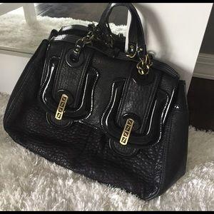 Fendi Handbags - Authentic Fendi B bag tote black