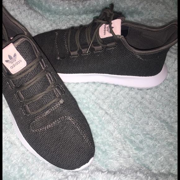 adidas Tubular Shadow W Schuhe oliv