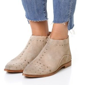Free People Shoes - FREE PEOPLE STUDDED BOOTIE