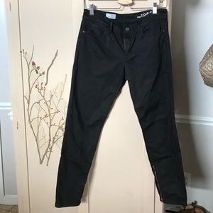 GAP legging jean black