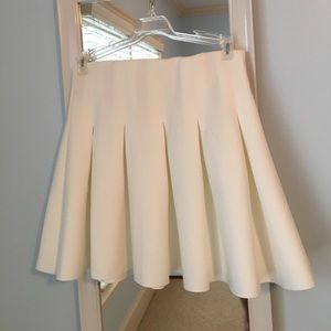 Lovers + Friends Pleated Skirt