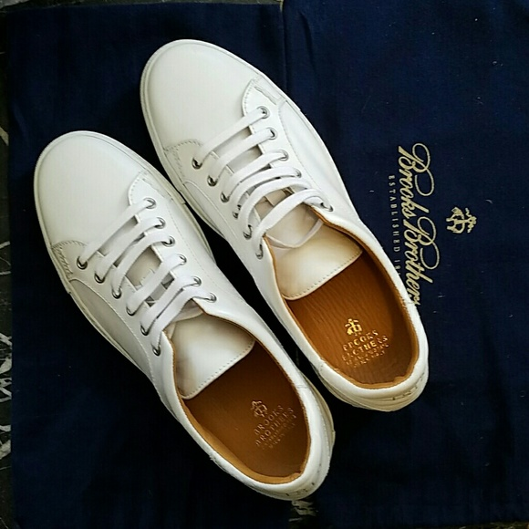 Brooks Brothers Shoes | Size Brooks