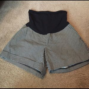 Motherhood Maternity Pants - Maternity Shorts