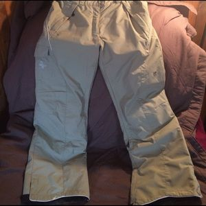 Columbia waterproof / breathable pants BASE TRX