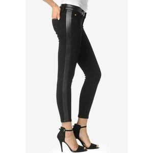 Hudson Jeans Denim - Hudson super  skinny jeans