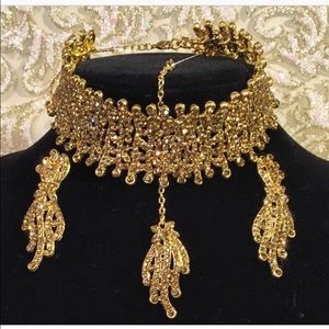 Jewelry - Indian Jewelry Set