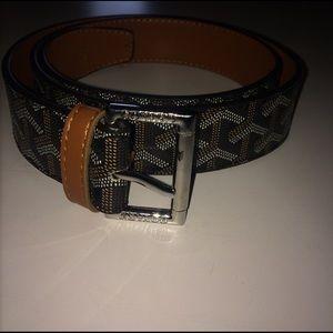 Goyard Other - Trendy GoYard Belt