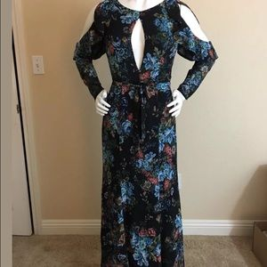 LPA Dresses & Skirts - LPA the label Dress 7 In Antique Floral