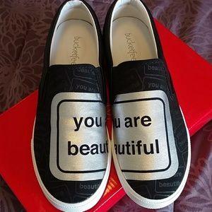 Bucket Feet Shoes - Nwt Bucketfeet shoes