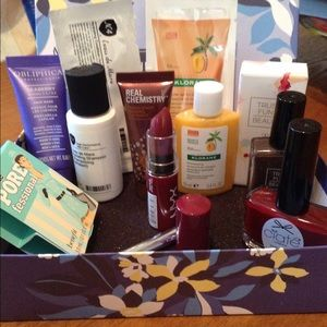 Benefit Other - Ipsy and birchbox samples & fullsize beauty items.