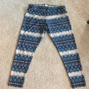 American Eagle Legging