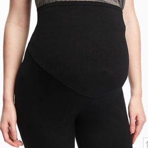 Old Navy Pants - Maternity Full-Panel Heavyweight Leggings