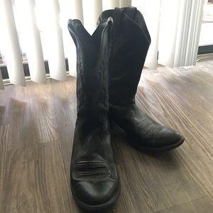 Ariat Other - Men's Ariat Snip Toe Boots