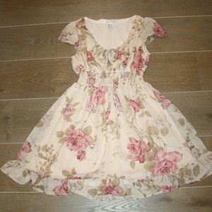 American Rag Dresses & Skirts - American Rag spring/summer floral dress