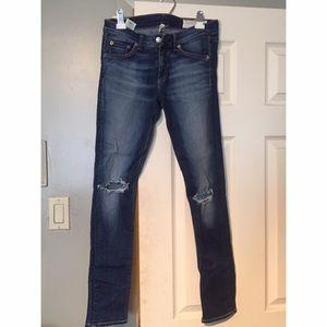 Rag & Bone Jeans!