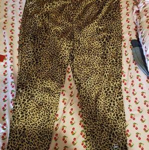 Retro Chic Pants - pants