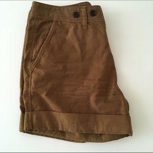 Billy Reid Pants - Billy Reid boyfriend short
