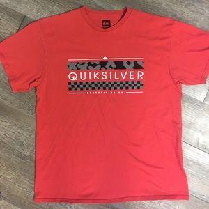 Quiksilver Other - Men's T-shirt