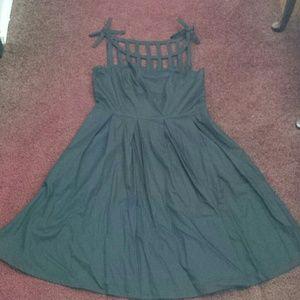 Brand new little black dress