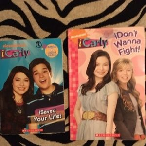 Used, Icarly I saved your life and I don't wanna fight for sale