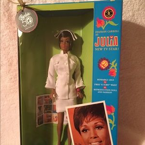 Barbie Other - Vintage 1968 50th Anniversary Reproduction Barbie