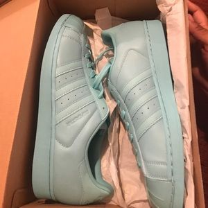 Adidas Shoes - Superstar Glossy Toe W Adidas