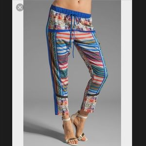 CLOVER CANYON pants