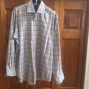 Tailorbyrd Other - TailorByrd Button Up