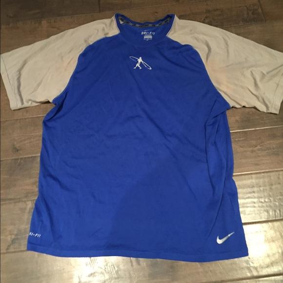 online retailer 6c88a 21d46 Nike Swingman Ken Griffey Jr shirt