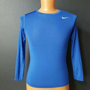 Nike Other - Men's Nike dri-fit running shirt, large