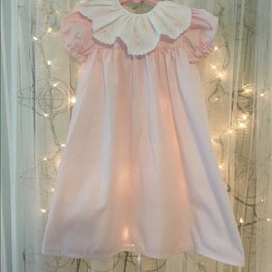 Other - Children's Boutique long pink dress