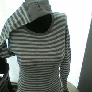 Thermal With Thumb Holes sz XL