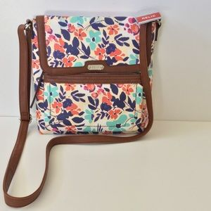 Relic Handbags - Relic Cross Body Floral Bag NWT 🎉HP X2🎉