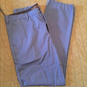 Black Brown 1826 Other - Royal Blue Pants