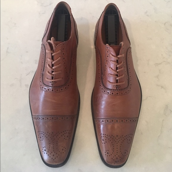 3a50b795459 Broletto Other - Men Broletto Classic Wingtips Dress Shoes