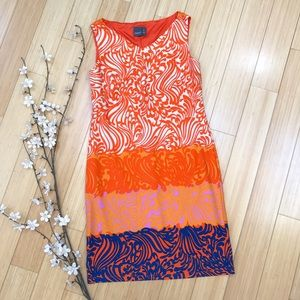 Muse Dresses & Skirts - MUSE vibrant dress, 4.