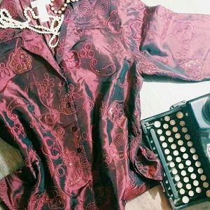 Dress Barn Jackets & Blazers - Women's Blazer
