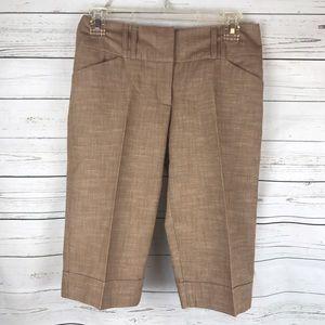 BCX Pants - BCX Bermuda dress shorts