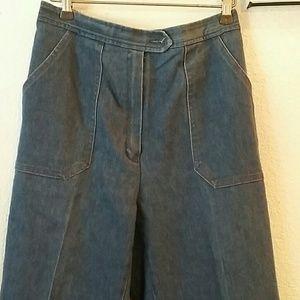 koret City blues Denim - Vintage mom jeans 90s high waisted denim pants