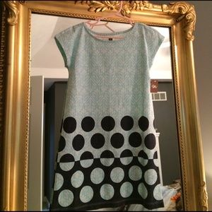 Tea Collection Other - NWT! Girls Tea dress. Size 5.