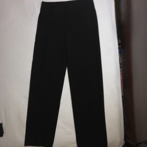 Eileen Fisher Pants - Eileen fisher black pants