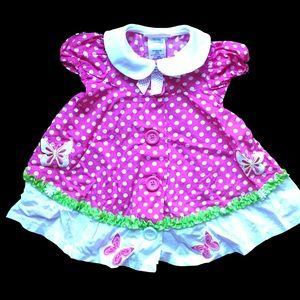 Bonnie Baby Other - Bonnie Baby Dress