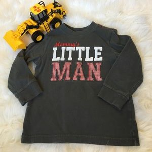 Gymboree Other - Mommy's Little Man