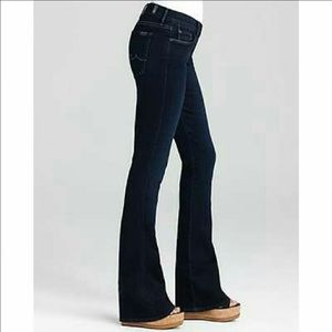 7 for all Mankind Kaylie Jean