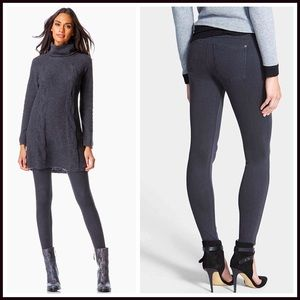 HUE Denim - ❗1-HOUR SALE❗HUE DENIM LEGGINGS