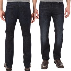 7 For All Mankind Other - 7 For All Mankind Men's Jeans NWT Indigo $189