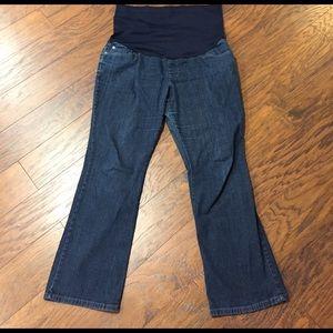 Liz Lange for Target Denim - Liz Lange Maternity jeans. Size 16.