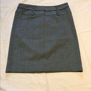 Maurices Dresses & Skirts - Maurice's pencil skirt size 1/2