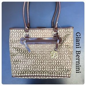 Giani Bernini Handbags - Giani Bernini Handbag