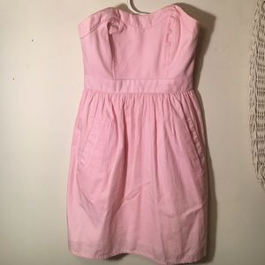 Jack Wills Dresses & Skirts - Jack wills strapless dress with pockets